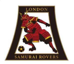 Samurai Crest